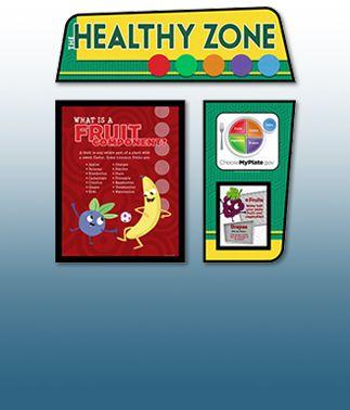 Healthy Zone Primary