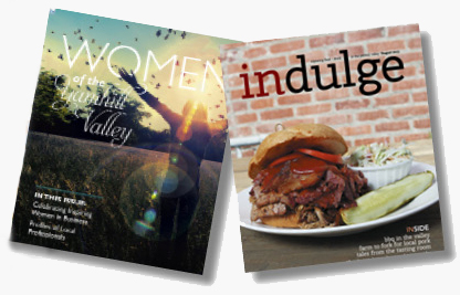Specialty Publications