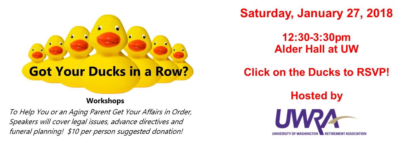 UWRA Ducks 012718
