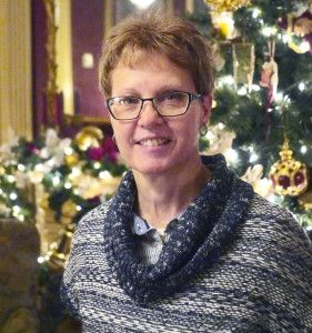 Lyn Boese, President