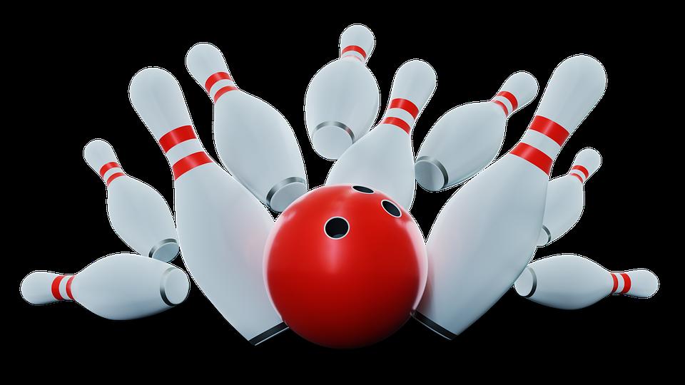 Winter Family Fun Day - Bowling