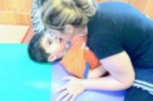 Gymboree- Toddler Movement Group