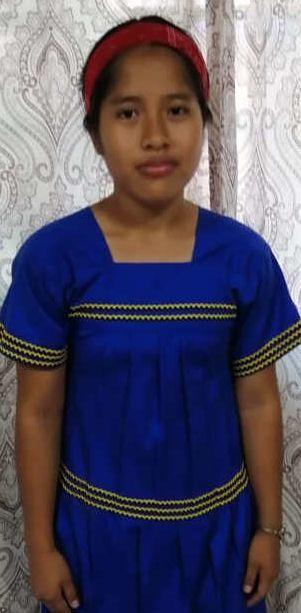 Cecilia, 16, Panama