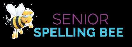 Senior Spelling Bee