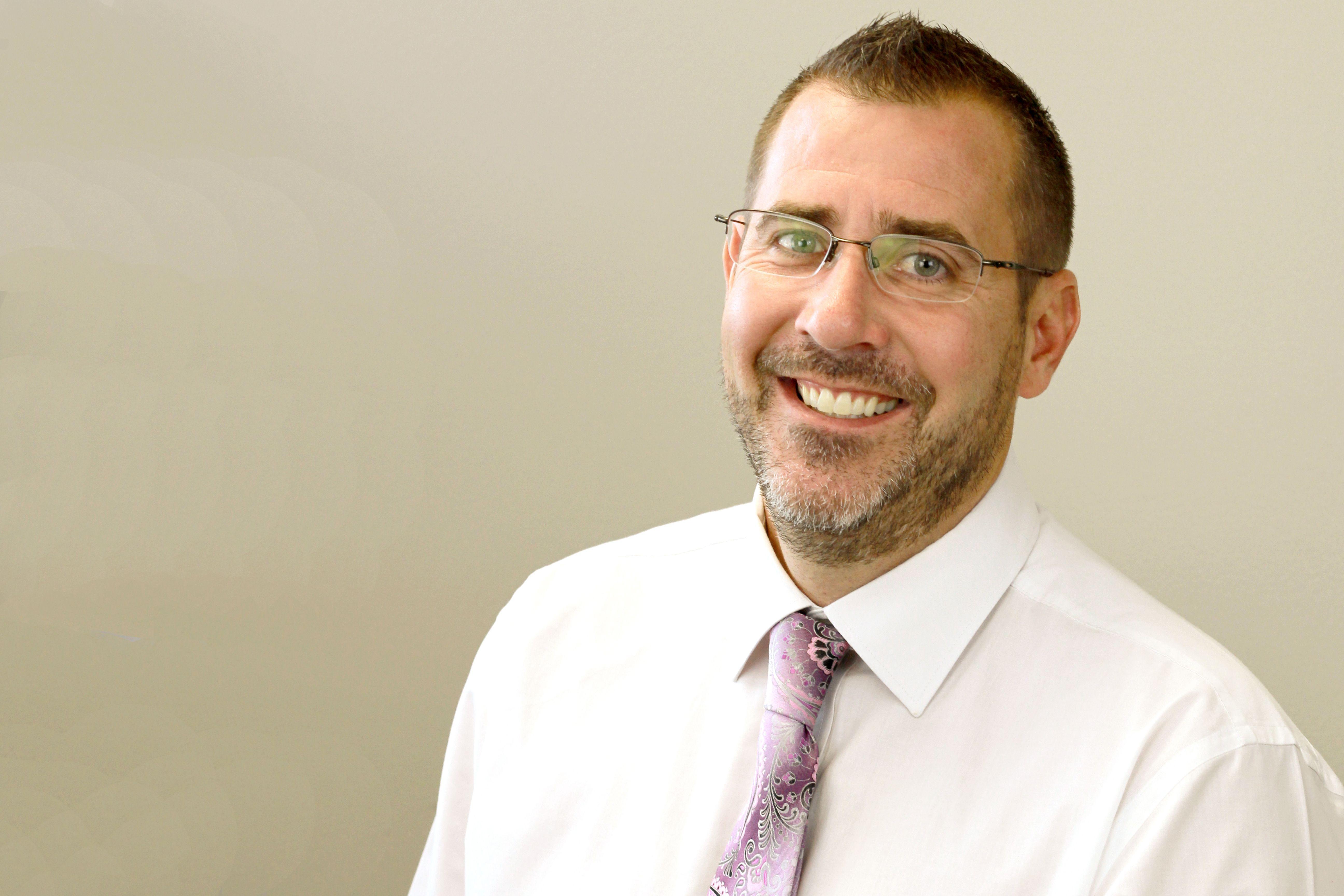 Mark Beller - Director of Kids Network
