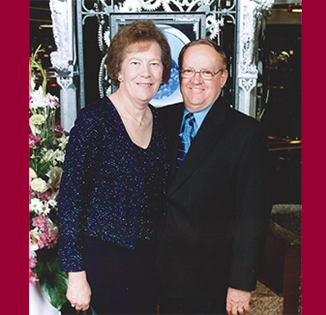 Darrell & Twila Widman Endowed Medical Scholarship