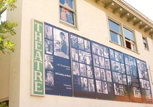 Throckmorton Theatre
