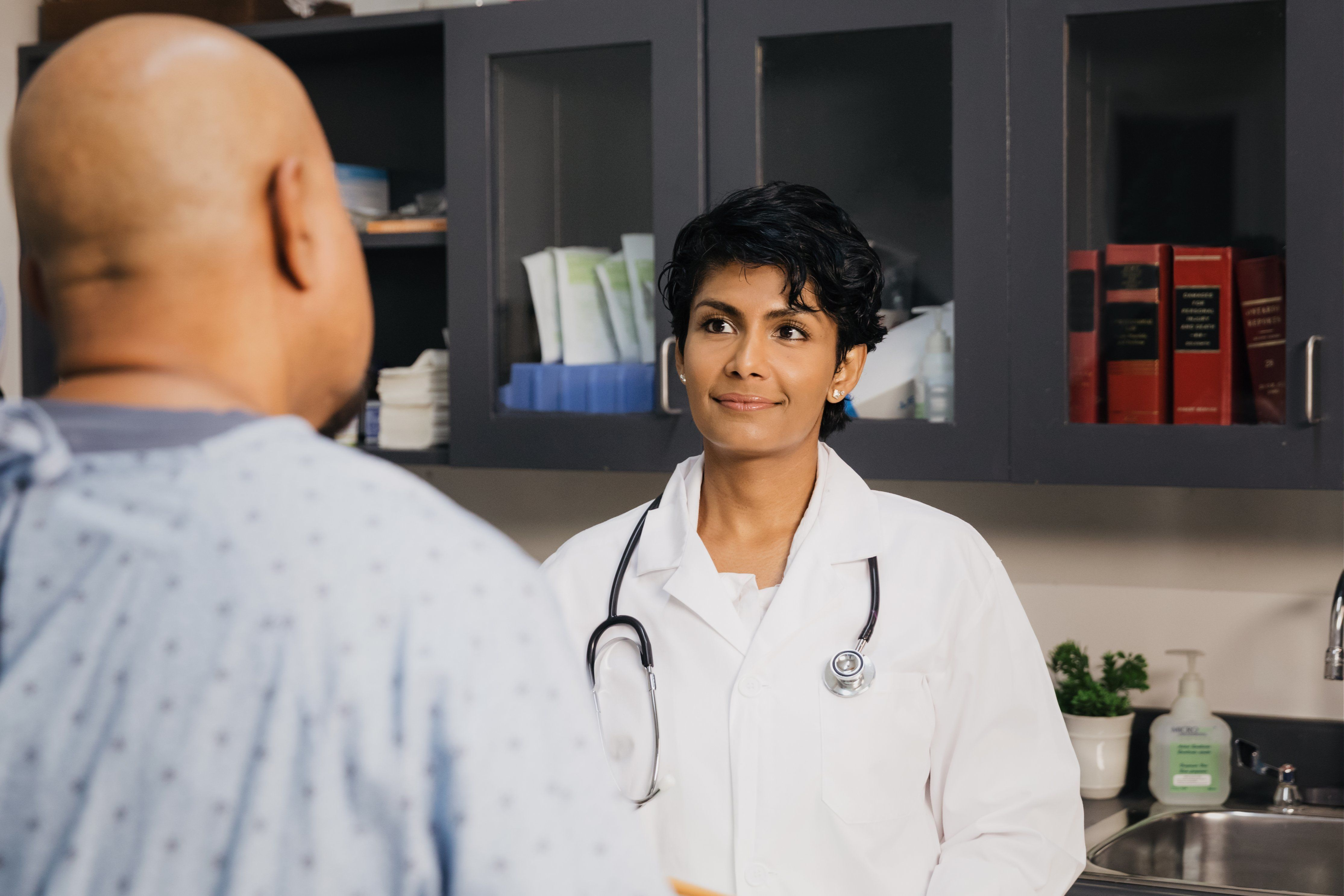 What is a yearly wellness visit with Medicare?