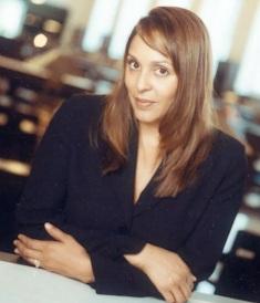 Librarian of Congress appoints Natasha Trethewey Poet Laureate