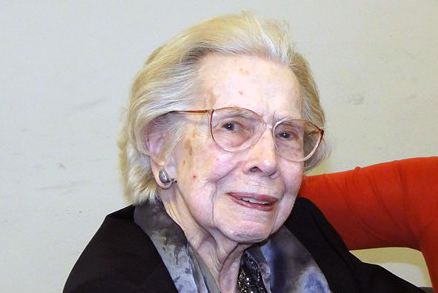 In Loving Memory  Eleanor Elkin