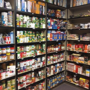 IPC Food Pantry