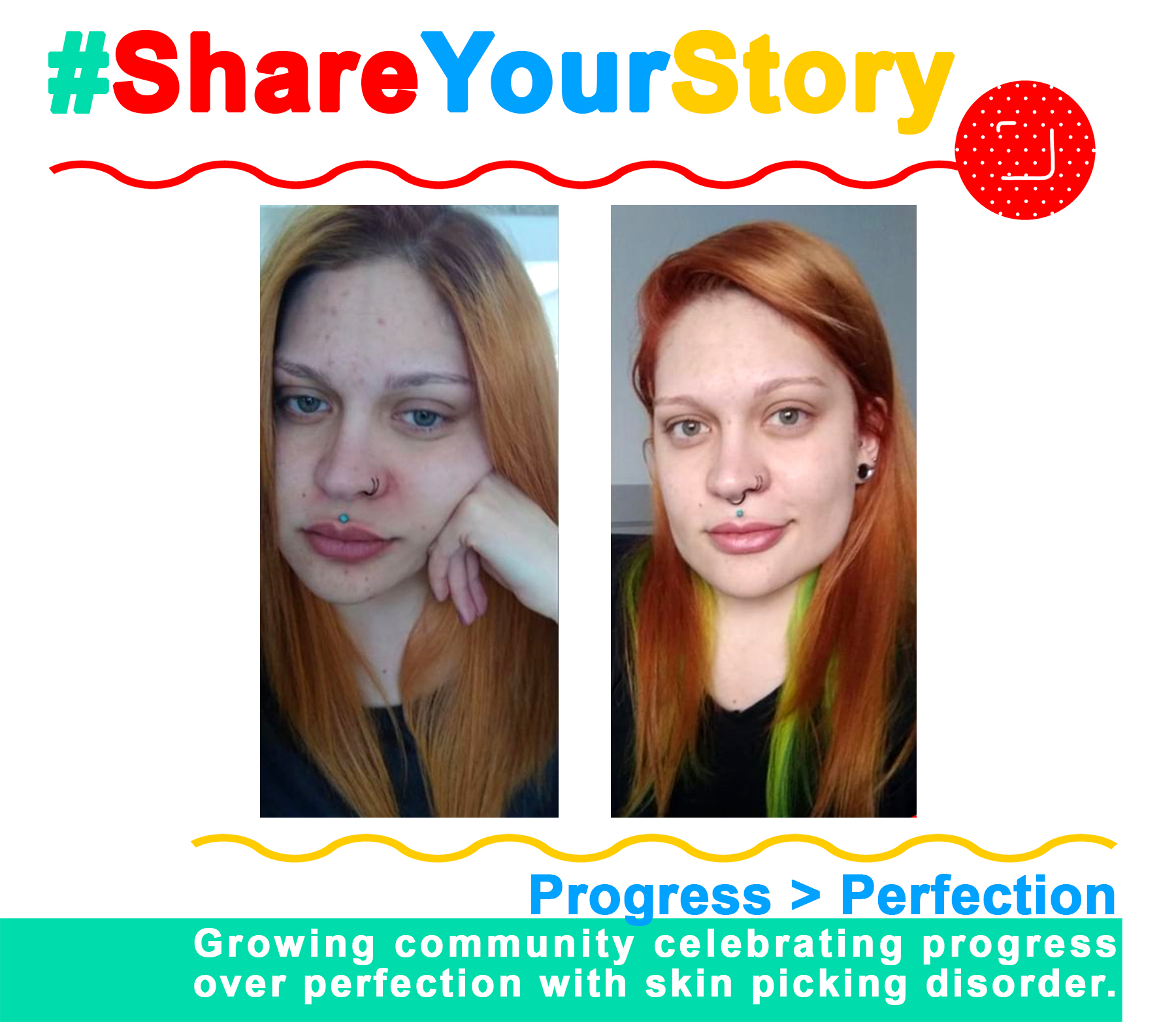 #ShareYourStory: Camille