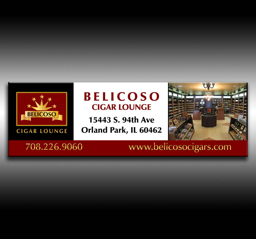 Belicoso Cigar Lounge