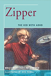 Zipper, The Kid with ADHD