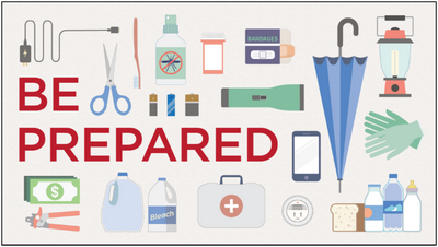 Webinar: Emergency Preparedness for People with Intellectual and Developmental Disabilities
