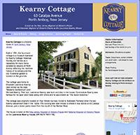 Kearny Cottage