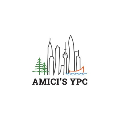 Amici's YPC Presents Camp Jams on October 17