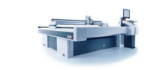 Zund Digital Cutter G3 3XL-3200