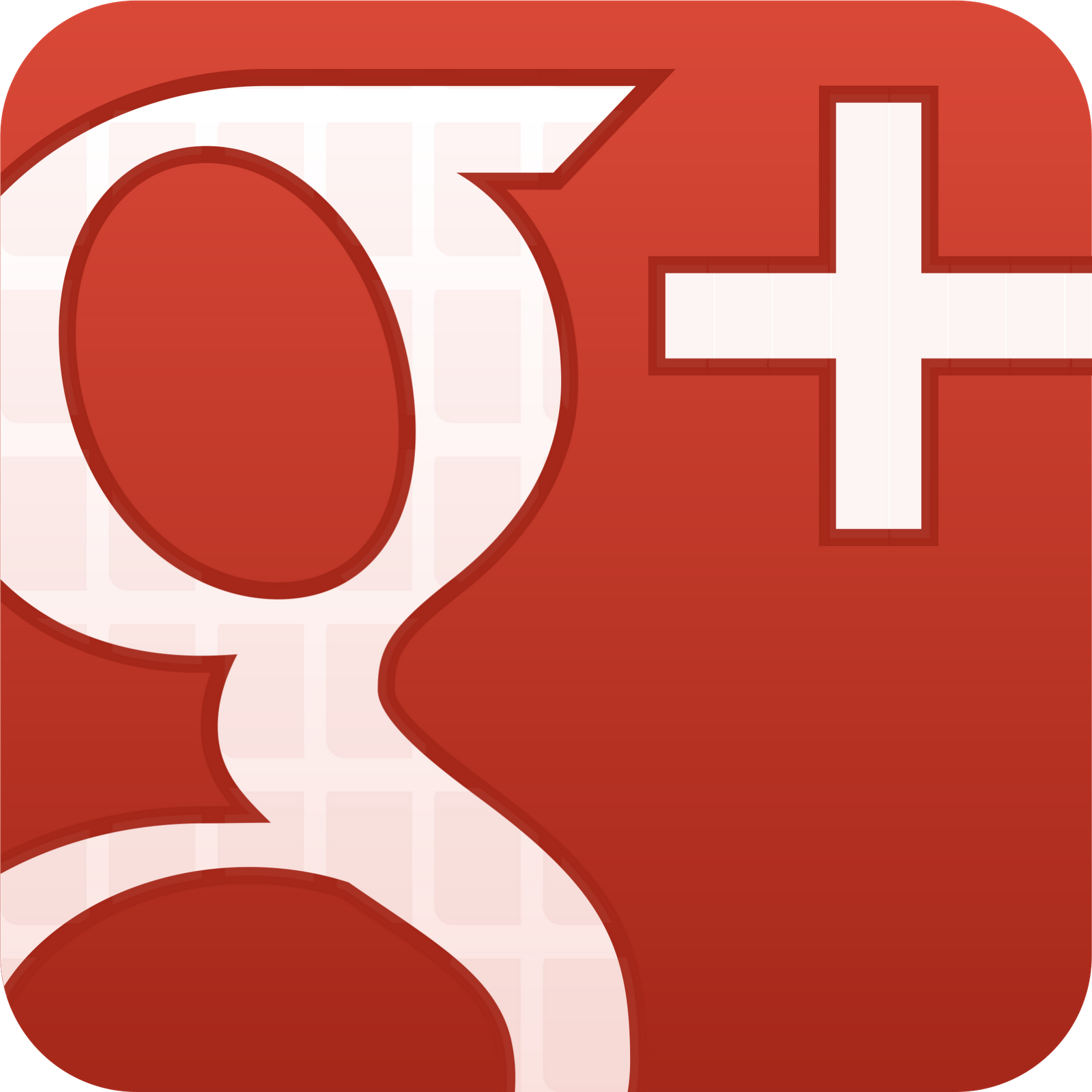 Minuteman Press Markham Google Plus Button