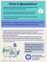 What is Quarantine? (English)