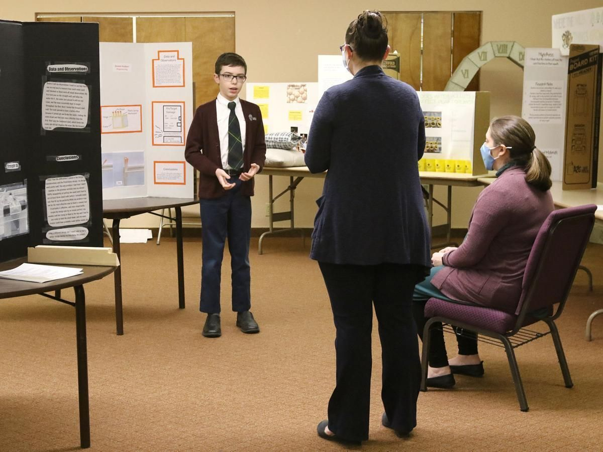 IN THE NEWS: Geneva Academy students impress judges