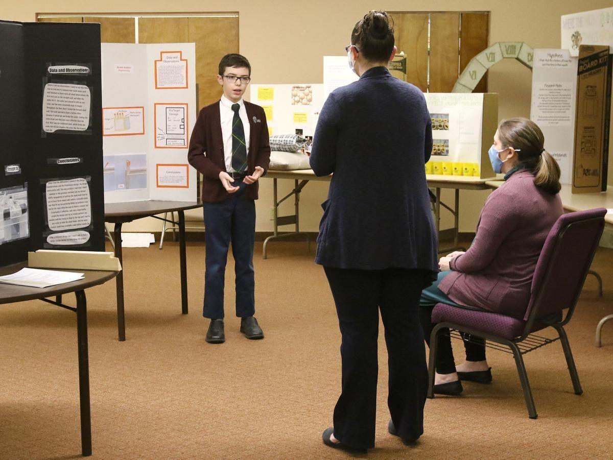 IN THE NEWS: Geneva Academy students impress judges