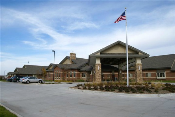 York Assisted Living