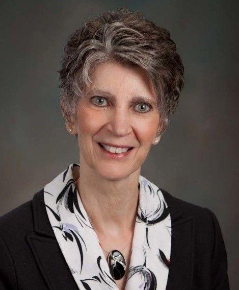 Sue Gates