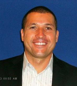Rafael Vasquez - Board Member