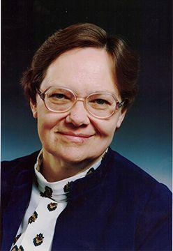 In Loving Memory of Sister Mary Walker, OSB - March 9, 2021