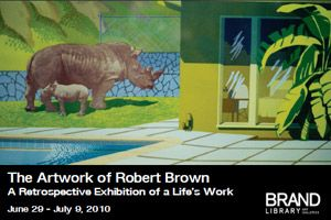 Robert Brown Retrospective