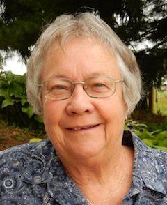 Mary Jo Huismann
