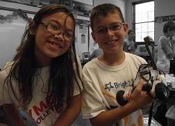 Bright Lights Announces Expansion of LEGO Robotics Classes