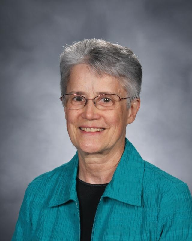 Sr. Carol Lorenz