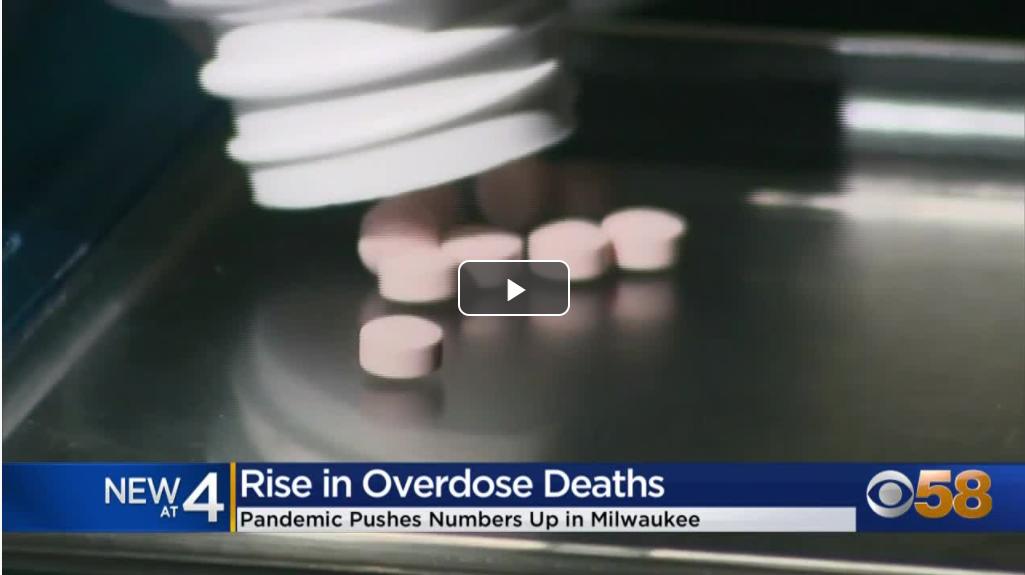 cbs 58 overdose story