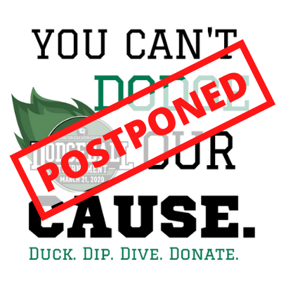 Methacton Dodgeball Tournament Postponed
