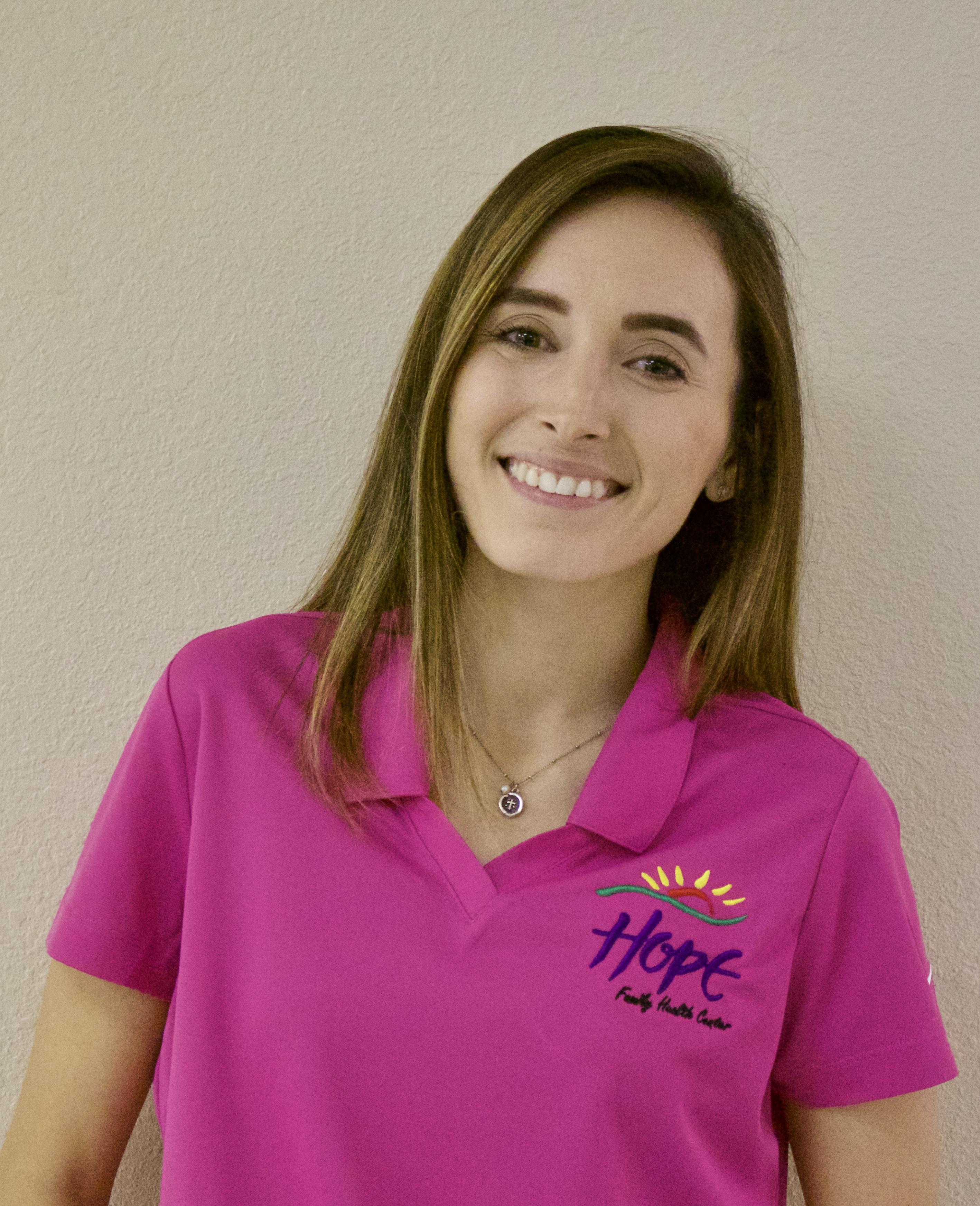 Jackie Valdez, Physician Assistant