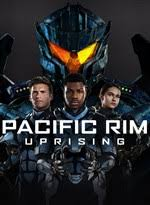 Teen Movies at the Wright-Pacific Rim: Uprising