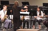 String & Wind Ensembles Season Finale