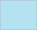 Car Envelope (Blank)-Blue