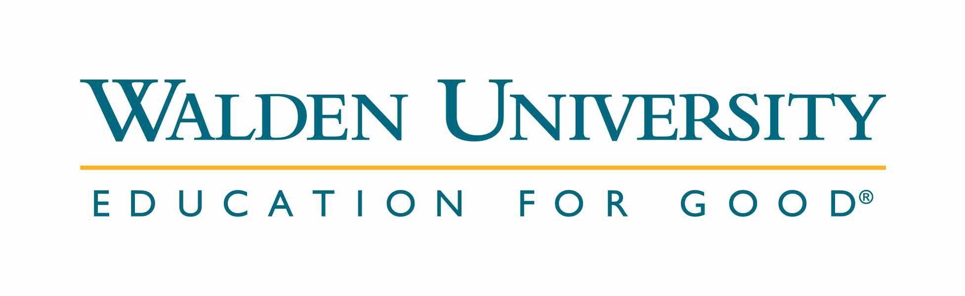 Sponsor-Walden University