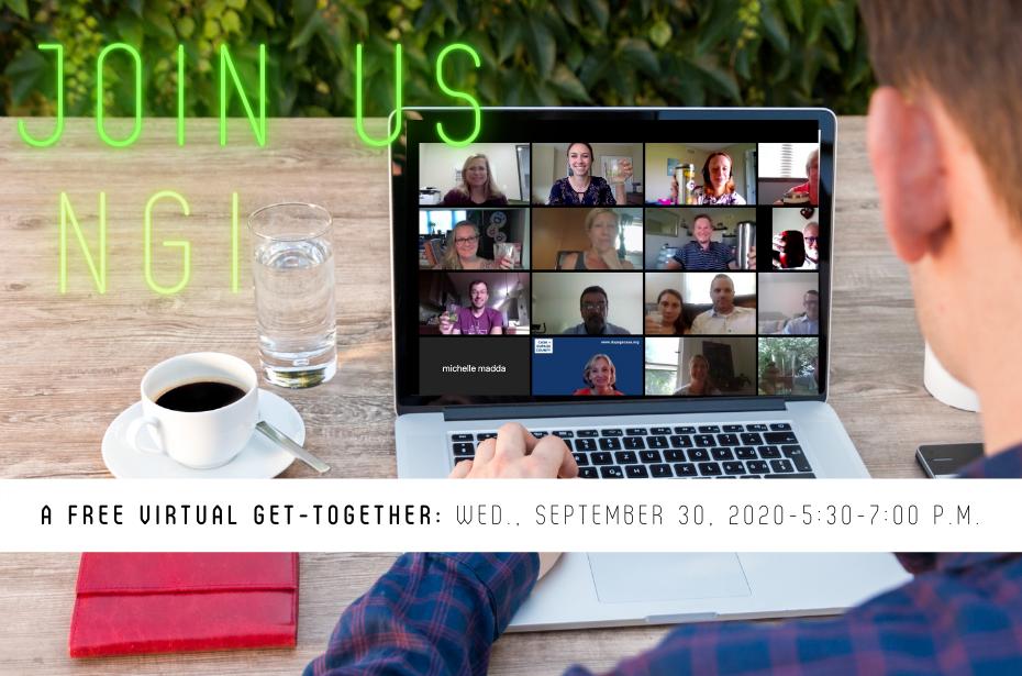 Next Generation Initiative (NGI) Fall Social
