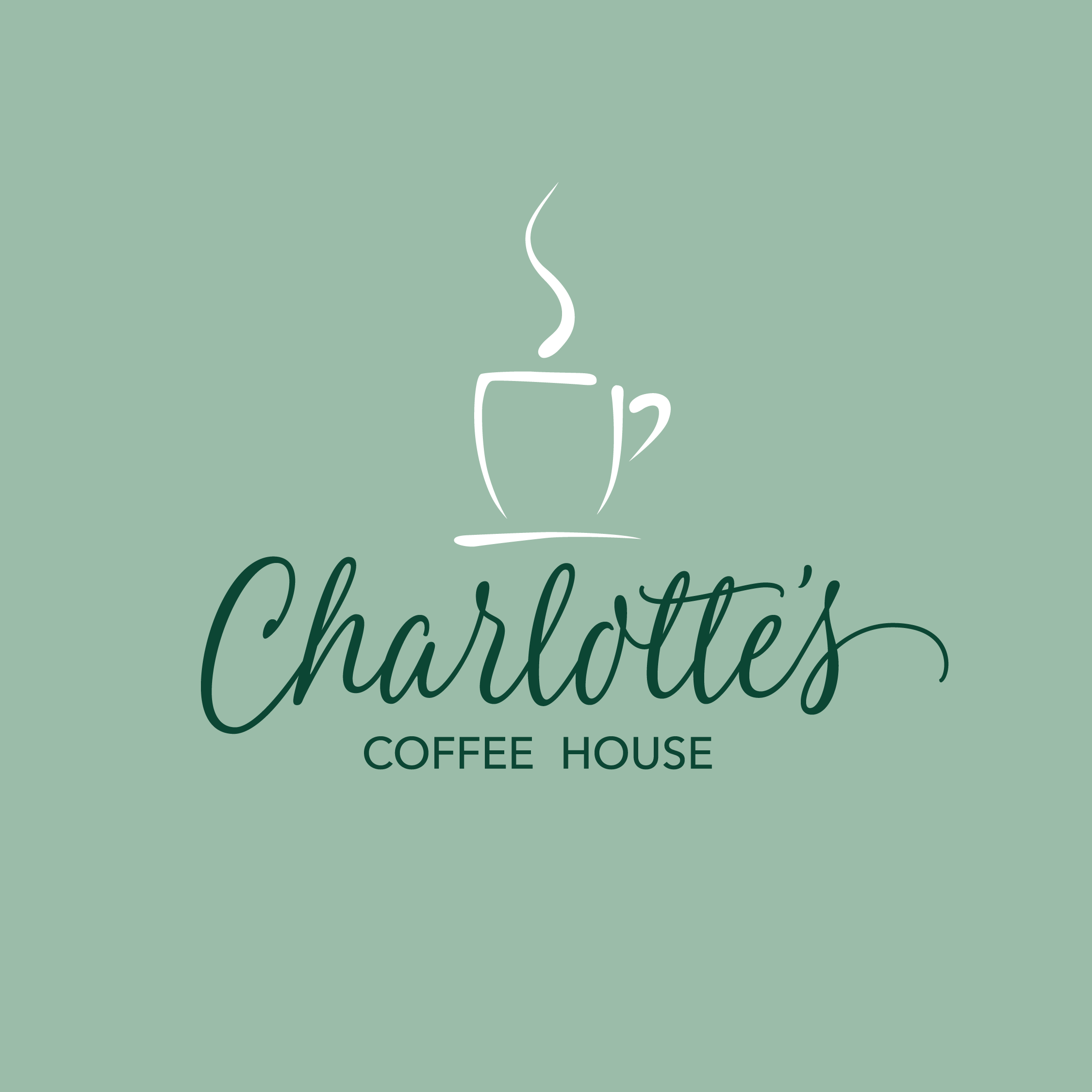 Charlotte's Coffee House - at The Arc at Market Street