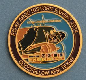 EC-47 Coin