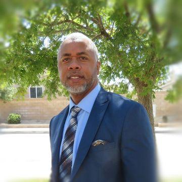 Yusef  A. Wiley