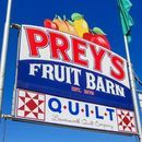 Prey's Fruit Barn