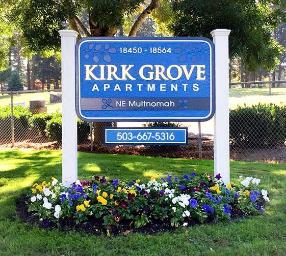 KIRK GROVE