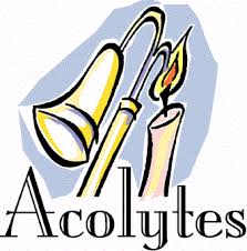 Acolytes Sign Up Here!