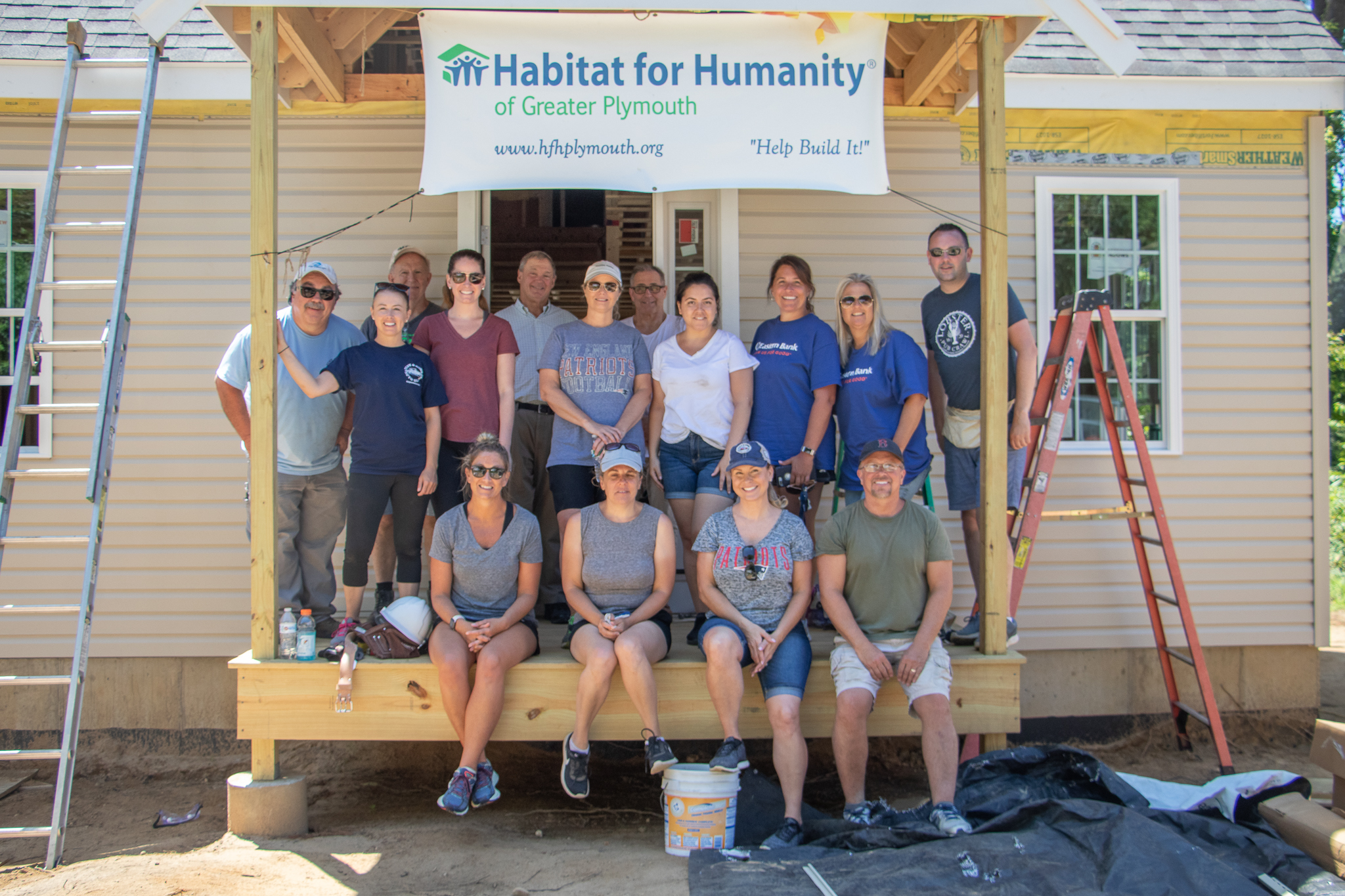 Habitat for Humanity of Greater Plymouth : ReStore : ReStore Home
