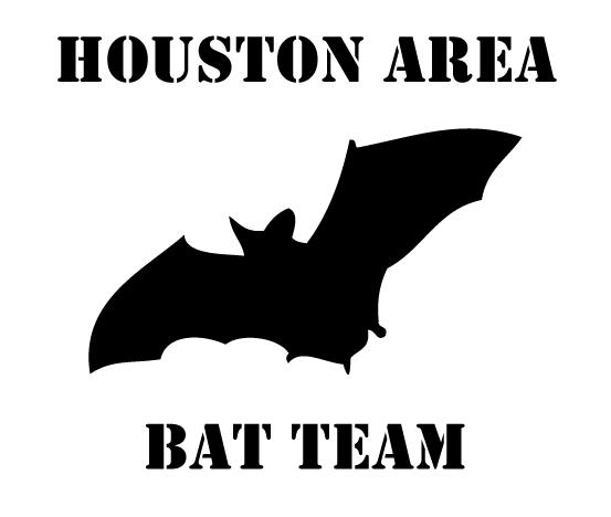 Houston Area Bat Team